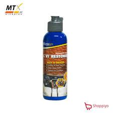 microtex l vi rer car interior leather care 125 ml