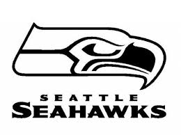 Small Picture Free Seattle Seahawks Coloring Pages Seattle Seahawks The Nfl