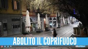 Coprifuoco abolito a San Marino, oggi il voto in Parlamento per l'Italia