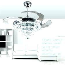 crystal ceiling fan light kit chandelier fans crystal ceiling fan light kit crystal chandelier ceiling