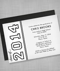 Graduation Announcements Template High School Graduation Invitation Template Download Print