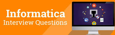 Scenario Interview Top 48 Informatica Scenario Based Interview Questions