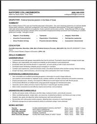 Functional Resume Format Example] - 66 Images - Format Free Resumes ...