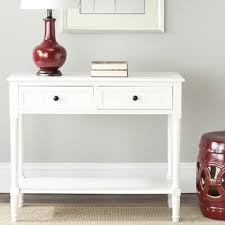 white console table with drawer. Save To Idea Board White Console Table With Drawer A
