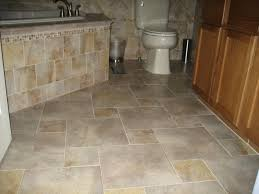 Inspirations Bathroom Tile Flooring How To Install A Tile Bathroom - Installing bathroom tile floor