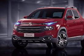 Fiat Toro Suv Seater Launch Specifications Features