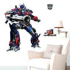 transformer wall decals transformer prime wall stickers transformer wall decals australia transformers rescue bots wall stickers