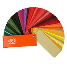 Ral K7 Colour Chart Ral K5 Colour Chart