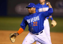 Mets won't rush top prospects Rosario, Smith   Las Vegas Review-Journal