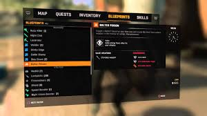 Dying Light Newest Version Dying Light Upgrading Weapons Youtube