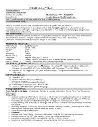 engineering objective resume  seangarrette cocivil engineering resume objective with structural engineer experience   engineering objective resume