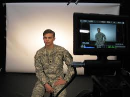 DVIDS - News - Marshall native talks about his military service