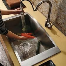 Home Depot Stainless Steel Kitchen Sinks  EllajanegoeppingercomHome Depot Stainless Steel Kitchen Sinks
