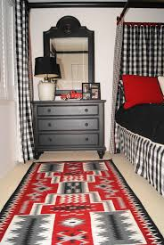 Native American Bedroom Decor Decorating With Navajo Rugs By Charleys Navajo Rugs