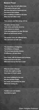edwin arlington robinsons poem richard cory essay coursework  edwin arlington robinsons poem richard cory essay