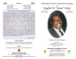 22+ Beautiful Obituary Examples | Weddingsinger On The Road