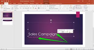 Powerpoint Custom Templates Customized Powerpoint Templates Computer Applications For Managers
