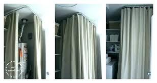 ceiling mount shower curtain rail ceiling mounted shower curtain cered glorg straight ceiling mounted shower curtain