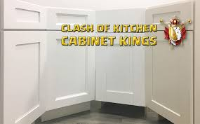 clash of the kitchen cabinet kings fight for the shaker throne