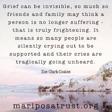 Quotes About Grieving Inspirational Quotes Grief Beautiful the One who is Grieving Wants 83