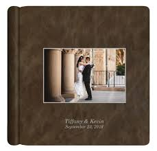 Wedding Photos Albums Hand Crafted Wedding Album Matted Albums Zookbinders