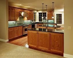 cherry kitchen cabinets black granite. black granite countertops with oak cabinets cherry kitchen r