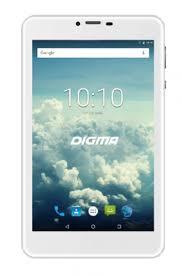 <b>Планшет Digma Plane 7563N</b> 4G серебристый — купить в ...