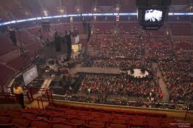Schottenstein Arena Seating Chart Schottenstein Center Section 306 Concert Seating