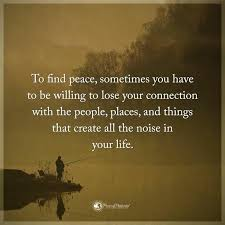 Quotes About Being At Peace With Yourself Best of 24 Quotes To Remember When You Feel Lonely Pinterest Peace