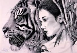 the lady or the tiger mr dwyer in the very olden time there lived a semi barbaric king whose ideas though somewhat polished and sharpened by the progressiveness of distant latin