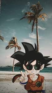 Young Goku By 17Silence