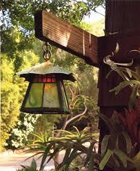 indoor arts and crafts style houses arts and crafts style outdoor lighting fixtures