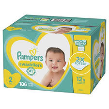 Luvs Vs Pampers Which Diaper Is A Better Deal