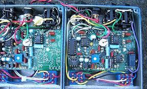 analog man chorus pedals bichorus pedals insides