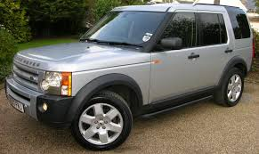 2009 Land Rover Discovery 3 – XXI Century Cars