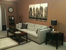 Living Room Paint Colors With Brown Furniture Paint Color Scheme For Living Room Warm Colors Modern Living