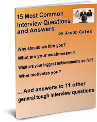 e book pharmacist interview guide pharmacist interview fifteen most common interview questions and answers gift ebook