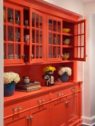 eclectic dining room by lucy interior design not a big fan of orange but like the idea of a pop of color in a dining e put mm in dining room