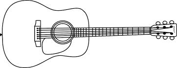 28 Flowers Vectors Clipart Guitar Free Clip Art Stock Illustrations