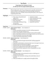 kitchen helper resume example bestsellerbookdb