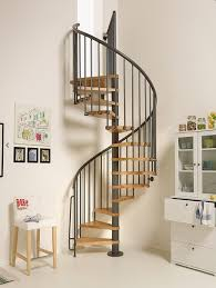 oak70 spiral staircase in iron grey by thestaircasepeople co uk