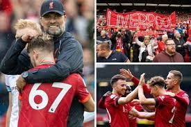 The hidden gem, performance & Anfield return - Last word on Liverpool 2-0  Burnley - Liverpool FC - This Is Anfield