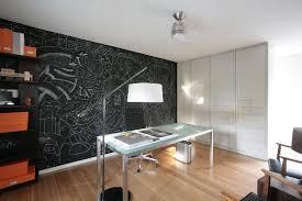 office chalkboard. Brilliant Chalkboard Wall Designing Ideas : Paint Office