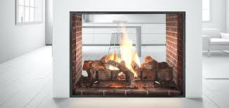heat n glo fireplaces awesome heat n escape see through gas fireplace pertaining to see through heat n glo fireplaces