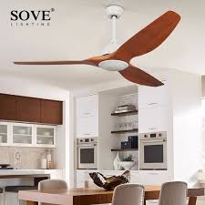 modern ceiling fans without lights. 64 Inch Village Modern Ceiling Fans With Lights Remote Control Attic Without Light Decoration Home Fan
