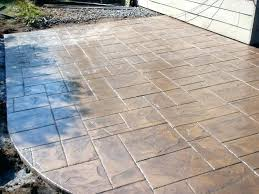 how much is stamped concrete stamped concrete vs stamped concrete patio vs stamped concrete patio colors