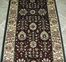 152911 stair runners rizzy soro so 3331 traditional brown