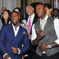 Don Cheadle Defends Kevin Hart After ...