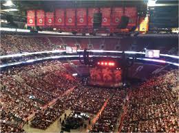 Wachovia Virtual Seating Chart Problem Solving Wells Fargo Center Concert Virtual Seating