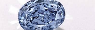 Blue Diamond Prices Rose Year On Year 2017